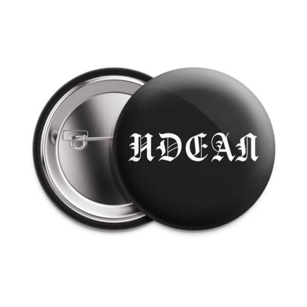 Значок «Идеал» 37 мм